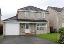 Detached home in Laurel Gardens, Kendal