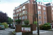 Putney Hill Studio apartment to rent