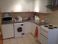 Studio flat in Stourton Avenue...