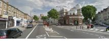 1 bed Flat to rent in SHEPHERDS BUSH ROAD...