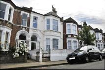 2 bedroom Ground Flat in Childebert Road, London...