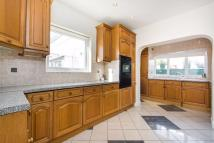 4 bed semi detached home in Glenhurst Rise, London...