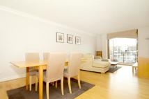 1 bed Apartment in 10 Thomas More Street...
