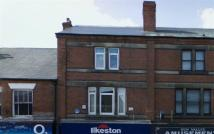 2 bedroom Flat in High Street, Hucknall
