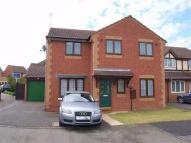 3 bed home to rent in Epsom Close, Branston