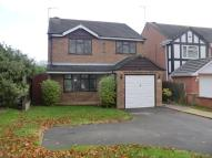 4 bedroom property in Redhill Lane, Tutbury