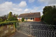 2 bedroom Bungalow to rent in Town Hill, Yoxall