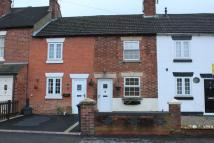 1 bed home to rent in Station Road...