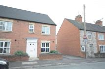 3 bedroom property to rent in New Street, Uttoxeter