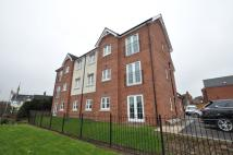 2 bed Flat to rent in Chamberlain Close...