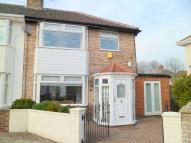 semi detached house in Hilary Close, Anfield...