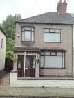 semi detached house in Pinehurst Road, Anfield...