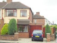 semi detached home in AYRSHIRE ROAD, Liverpool...