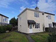 3 bed semi detached property in Charles Witts Avenue...