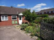 2 bed Semi-Detached Bungalow in Grosmont Grove, Hereford...