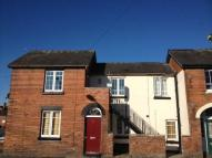 Apartment to rent in GAOL STREET, Hereford...