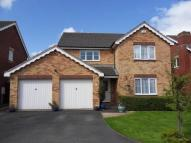 4 bedroom Detached house to rent in DORCHESTER WAY, Hereford...