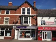 Flat to rent in COMMERCIAL ROAD...