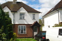 2 bedroom semi detached house in Deadmans Ash Lane...
