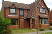 4 bed Detached home to rent in Cruickshank Grove...