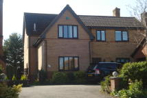 Detached house to rent in Aldrich Drive, Willen...