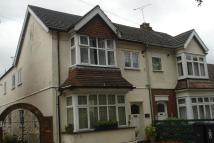 Flat to rent in PRIORY ROAD, Dunstable...
