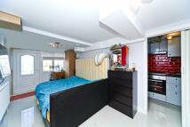 Double Studio apartment to rent