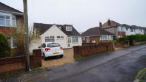 Bungalow in Mossley Avenue, Poole...
