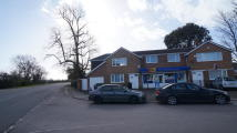 2 bed Terraced house to rent in Salisbury Road, Burton...