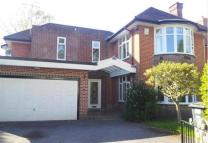 Detached house to rent in Coy Pond Road, Branksome...