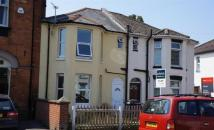 5 bed semi detached house in Malmesbury Park Road...