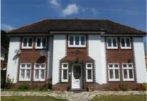 4 bed Detached home to rent in Percy Road, Boscombe...