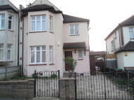 3 bedroom semi detached house for sale in Crescent Road, London...
