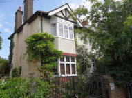 Detached house to rent in Macdonald Road, London...