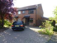 semi detached house in Marsh Way, Penwortham...