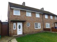 3 bed semi detached property in New Lane, Penwortham...