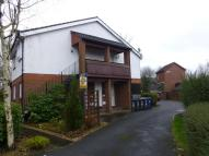 Studio flat in Bloomfield Grange...