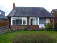 2 bed Bungalow to rent in Aspels Crescent...