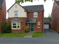 Detached property to rent in Regiment Drive...