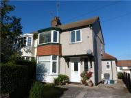 3 bedroom semi detached property for sale in Rhos on Sea, LL28
