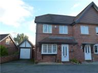 3 bed semi detached property for sale in Rhos on Sea, LL28