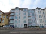 Flat for sale in Colwyn Bay, LL28