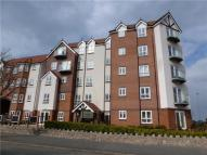 Rhos on Sea Flat for sale