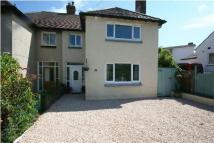 Penrhyn Bay semi detached property for sale