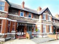Terraced house in Colwyn Bay, LL29