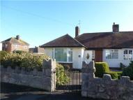 Penrhyn Bay Semi-Detached Bungalow for sale
