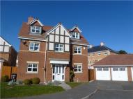 5 bedroom Detached house for sale in Rhos on Sea, LL28