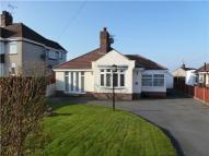 Detached Bungalow for sale in Penrhyn Bay, LL30