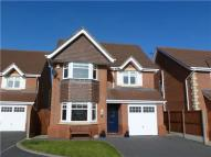 Detached property for sale in Penrhyn Bay, LL30