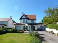 Detached home for sale in Penrhyn Bay, LL30